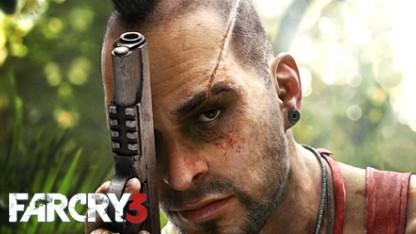 Far Cry3. Остров безумия