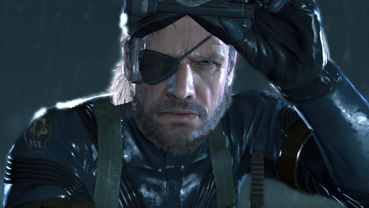 Во что мы играли 5, 10, 15 и 20 лет назад: MGSV: Ground Zeroes, Resident Evil 5, Far Cry, Baldur's Gate