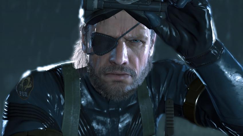 Во что мы играли раньше: MGSV, RE5, Far Cry, Baldur's Gate