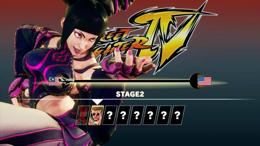 Street Fighter V: Arcade Edition. Такой, каким и должен быть файтинг
