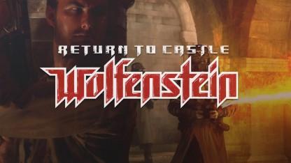 Взгляд в прошлое: Return to Castle Wolfenstein. Не моя ностальгия