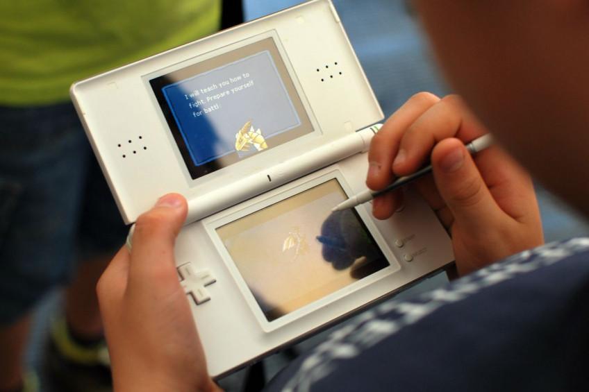 Где игры, Nintendo?