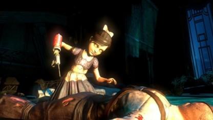 Мобильный дайджест: от BioShock до «Демиургов»