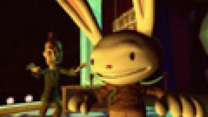 Sam & Max: The Devil's Playhouse Episode 2 —The Tomb of Sammun-Mak