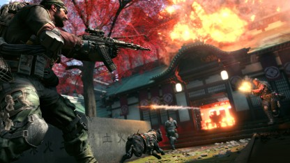 Call of Duty: Black Ops4 заметно повзрослела