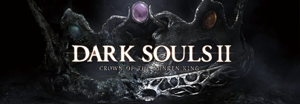 Dark Souls 2: Crown of the Sunken King