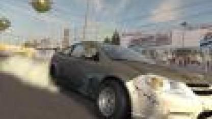 Коды по 'Need for Speed: ProStreet'