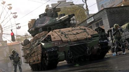 Впечатления от беты Call of Duty: Modern Warfare