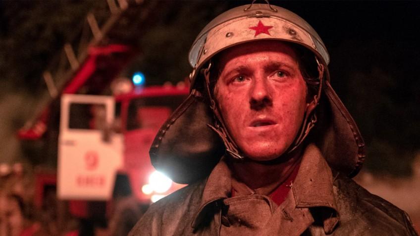 Обзор сериала «Чернобыль». Клюква в сахаре и с привкусом металла