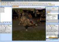 Создание модулей для Neverwinter Nights 2. Часть 2