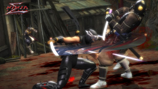 Ninja Gaiden: Master Collection. Бездарное переиздание легендарных игр