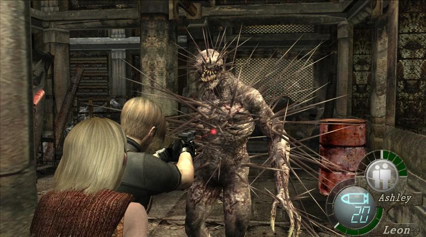Что сделало Resident Evil 4 хитом?