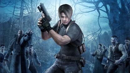 Что сделало Resident Evil4 хитом?