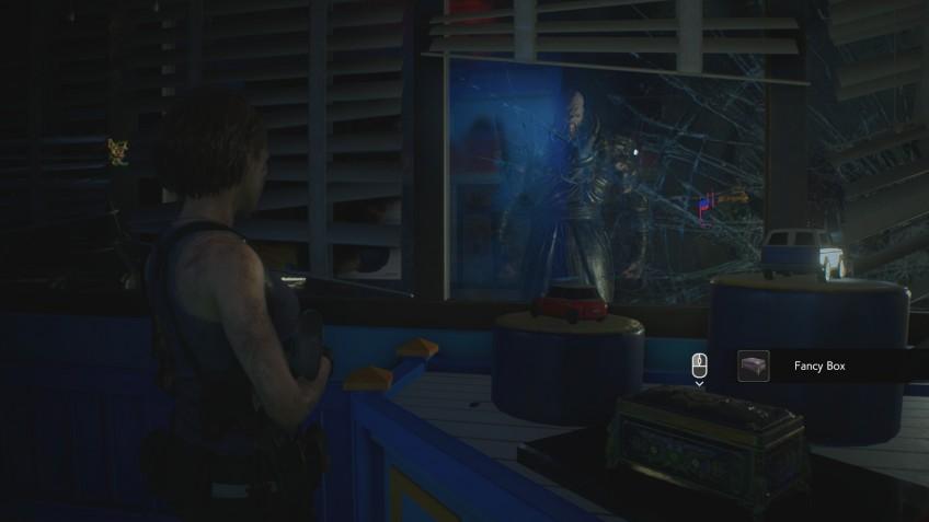 Обзор Resident Evil3 Remake. Совсем другая игра