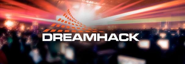 Dreamhack Winter 2013. Шведский стол из пяти дисциплин