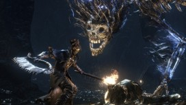 Танцы на крови: разбираем мифологию Bloodborne. Часть1