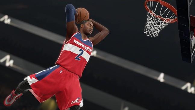 Спортивный симулятор: PES 2016, NBA 2K16, FIFA 16