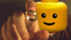 Еще пять вселенных, которые надо воплотить в LEGO