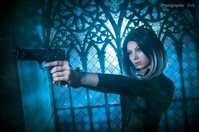 Пятничный косплей: Diablo, Skyrim, «Игра престолов», Borderlands, «Другой мир»