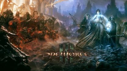 Превью SpellForce 3. Олдскульная смесь RTS и RPG