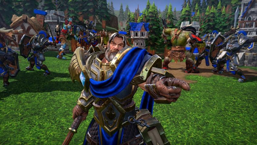 Что пошло не так с Warcraft III: Reforged? Откровения бывшего переводчика игр Blizzard