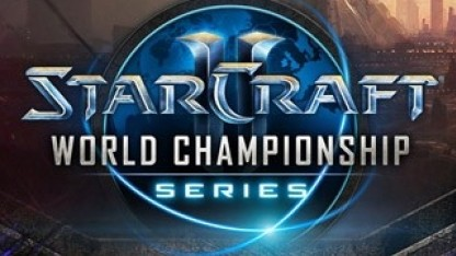 Вести с полей World Championship Series Season 2 Finals