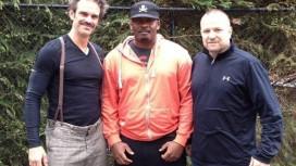 Grand Theft Auto 5: Трое из Лос-Сантоса. Герои GTA5 в реальной жизни