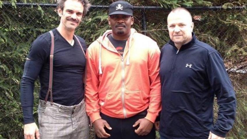 Grand Theft Auto 5: Трое из Лос-Сантоса. Герои GTA 5 в реальной жизни