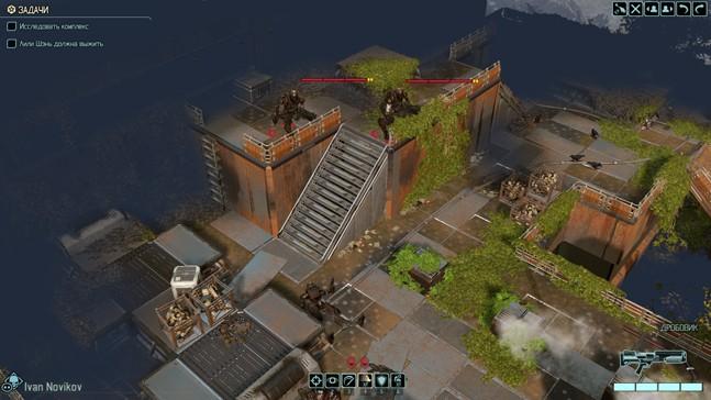 Уже лучше. Обзор дополнения XCOM 2: Shen's Last Gift