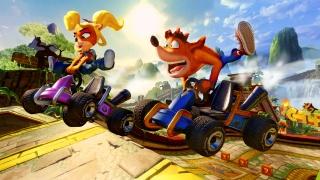 Предварительный обзор Crash Team Racing: Nitro Fueled