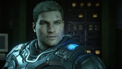 «Готовьтесь к худшему»: интервью с ведущим дизайнером Gears of War4
