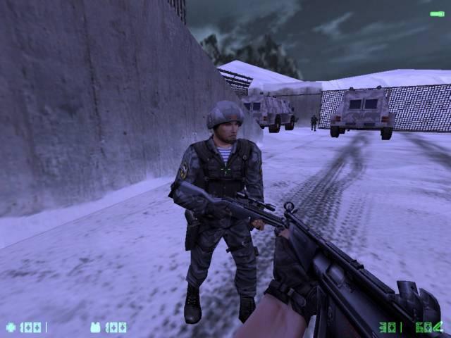 Сервера cs 1 6 армия при попадании показывает хиты