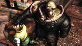 Как создавалась Resident Evil 3