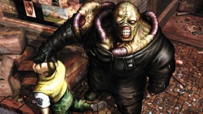 Как создавалась Resident Evil3