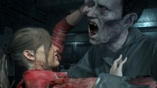 Впечатления от Resident Evil 2: переосмысленная классика