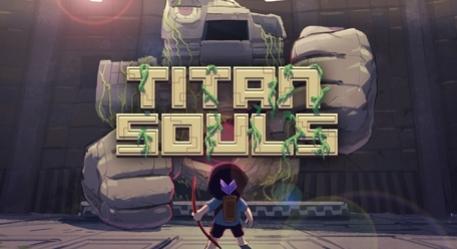 Опять титаны. Обзор Titan Souls