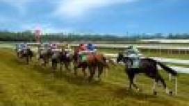 Первый взгляд. Frankie Dettori Racing