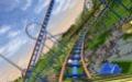 Первый взгляд. RollerCoaster Tycoon 3