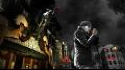 Saboteur - впечатления с EA3