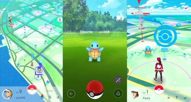 Что вы обязаны знать о Pokemon GO