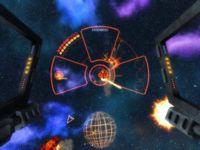 PROTECTOR: Космическая боевая платформа