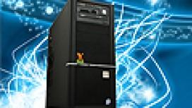 Второй Ньютон. Тестирование технологии NVIDIA Multi-Card в компьютере Flextron «Extra» 3C