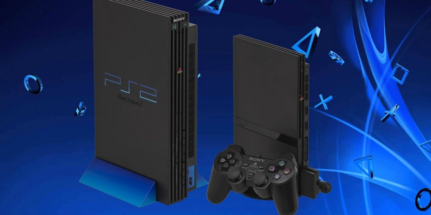 Best game console ever: the 20th anniversary of the PlayStation 2