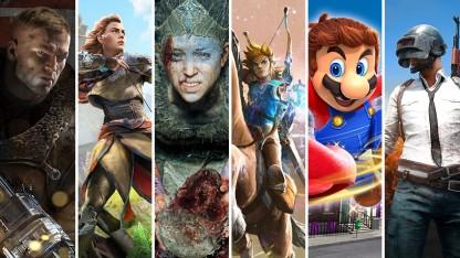Лучшие игры 2017 года: ТОП-7 по версии Игромании