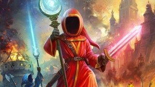Игромир 2014: Magicka 2