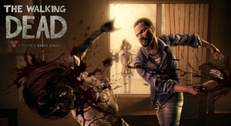 The Walking Dead: The Game — A New Day