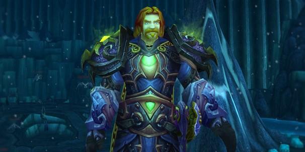 Хит-парад рас World of Warcraft
