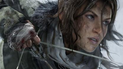 Душа, живи вечно. Превью Rise of the Tomb Raider