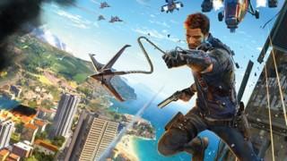 Апокалипсис от Родригеса: играем в Just Cause3