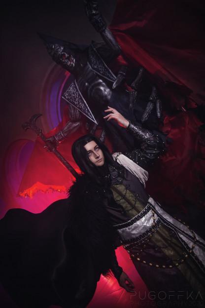 Косплей недели: Final Fantasy VII, NieR: Automata, «Игра Престолов», Castlevania